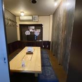 【嬉しい個室完備】個室も完備しております。