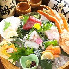 北海道料理 弁天別館のおすすめ料理1