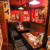 やきとり工房 武蔵小杉店の雰囲気2