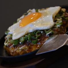 大阪やき萬太のおすすめ料理1
