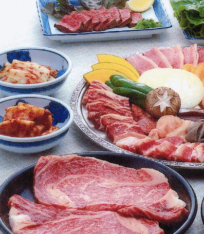ご予算に合わせてお料理お作りいたします。写真はコース料理の一例です。