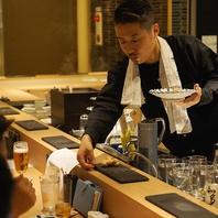 百~MOMO~の焼鳥スタイル日本酒×焼鳥