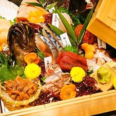 魚屋三代 彦蔵 仙台のおすすめ料理1