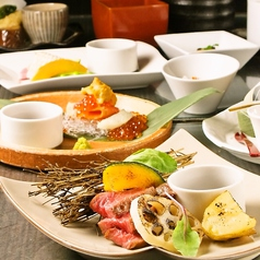 銀座 香季庵のおすすめ料理1