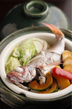 NATURAL STYLE 清 高田馬場のおすすめ料理1
