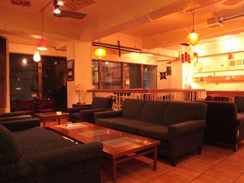 デートや女子会★季節のイベントやウエディングなどの貸切Partyも楽しめるお洒落Cafe