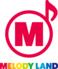 メロディランド 町屋店のロゴ