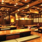 にじゅうまる NIJYU-MARU 新横浜アリーナ通り店の雰囲気2