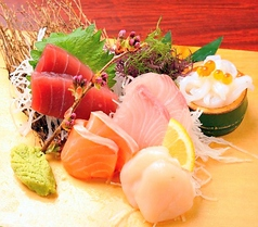 旬彩 月兎 江南店のおすすめ料理1