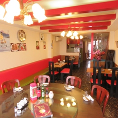 中華料理 膳坊の雰囲気1