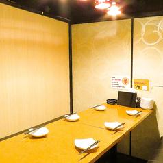 個室 食べ飲み放題 華しずく 宮崎店の雰囲気1