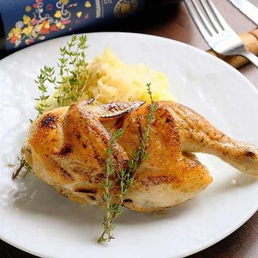 Bistrot 33 santrois サントロワ 南阿佐ヶ谷のおすすめ料理1