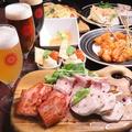 ORIENTAL BREWING オリエンタル ブルーイング 片町香林坊店のおすすめ料理1