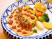 レストラン えんやのおすすめ料理3