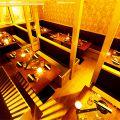地鶏を味わう個室居酒屋 和鳥 池袋東口店の雰囲気1