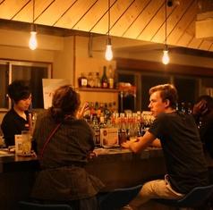CAFE BAR CABOの写真