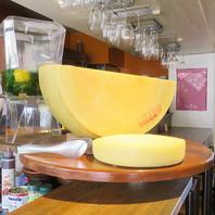 チーズとたまご料理が人気の名店★