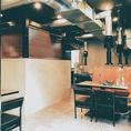 【リニューアルオープン】都会のオシャレさと本場北海道小樽市の温かみを兼ね備えた空間に生まれ変わりました。デートや女子会に◎