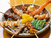 レストラン えんやのおすすめ料理2