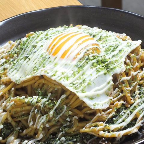【桃太郎レギュラーコース】サラダからお好み・もんじゃまで一通り・全10品⇒2000円