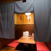 はたごや JR 明石駅店の雰囲気3