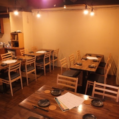 日本酒 居酒屋 酒と肴 よつぼし 永福町の雰囲気1