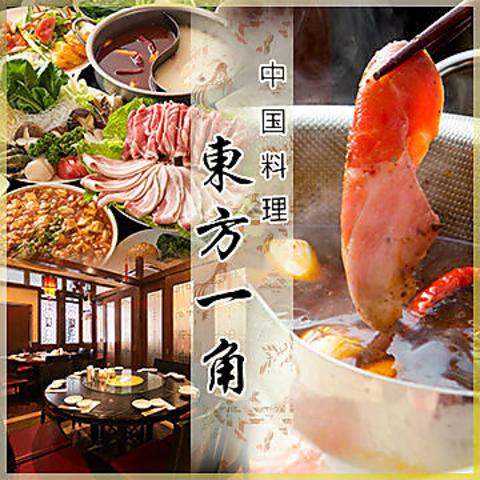 銀座で中華ならここがおすすめ♪【80種】2200円食べ放題!円卓で本格中華を堪能♪