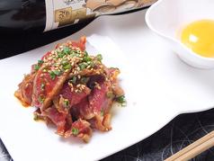 鉄板焼 Dining 旬響 おとのおすすめ料理2