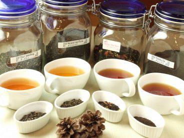 Tea Dropのおすすめ料理1