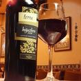 ■トルコワインも充実♪