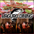 MAGURO DINING マグロダイニング 新宿本店のロゴ