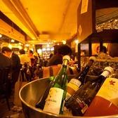 袋町ワイン食堂 LE JYAN JYAN ル ジャンジャンの雰囲気2