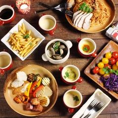 新宿 肉バル ポップラスの写真