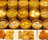 香港点心楼のおすすめ料理2