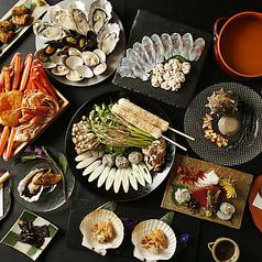 品川 牡蠣入レ時のおすすめ料理1