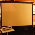 プロジェクター/スクリーン/DVDプレーヤー/パソコン用ケーブル