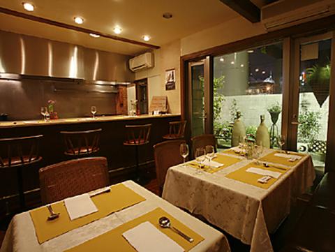 炭焼きステーキ エルトロ神戸
