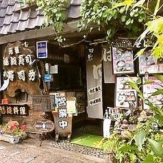元祖湯波寿司 寿司秀の写真