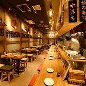 肉寿司 仙台 国分町の雰囲気2