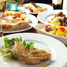 レストランバー YUMEのおすすめ料理1