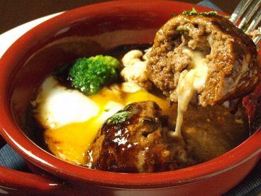 ツキジキッチン tsukiji kitchenのおすすめ料理1