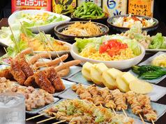 なごやのしんちゃん 名駅中央店特集写真1