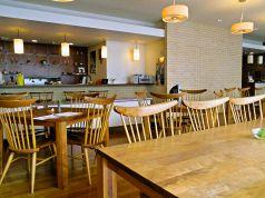 Ko's Cafe ホテルコーズスタイルのおすすめポイント1