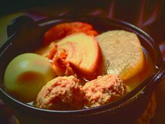 GOTAKUのおすすめ料理1