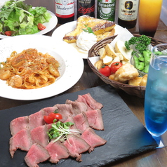 KAZO TORCIDA SPORTS BAR&CAFEのおすすめ料理1