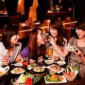 【4名~16名様】女子会、ママ会に★10年以上の歴史がある土間土間茶屋町店を是非御利用下さい!