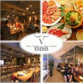 BB8 ビービ―エイト 大阪のグルメ