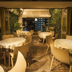 ヴェルテックスガーデン Vertex Garden 金山店の写真
