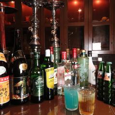 SHISHA CAFE Goodbye 道頓堀の写真