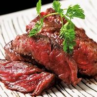 美味しい料理を居心地の良い空間、サービスで。
